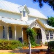 Frankston Historical Society Inc